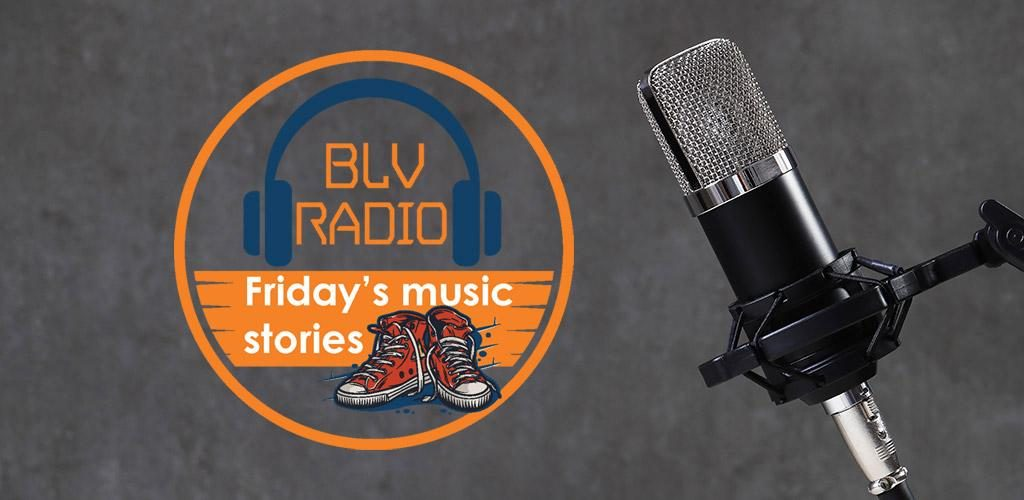 Friday's Music Stories